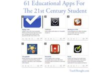 Educational Apps / by Sean Nufer, PsyD