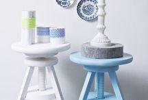Furniture / by derya deniz