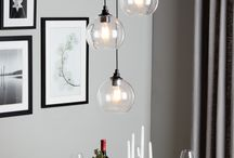Pendant lights for new lounge-bit