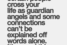 Guardian Angels / by Lisa Matthews