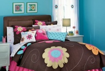 Cute girly bedrooms