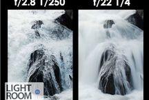 Уроки фотосъемки
