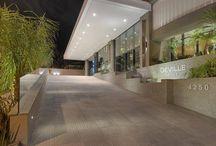 Hotel Deville - Construtora Maksoud - Campo Grande