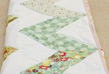 Quilts / Quilting with Nicke fabrics