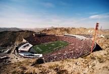 El Paso Sports / by Visit El Paso