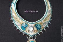 Lila Abil Krivi  (jewelry, jewellery)