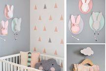 quartos de bebe