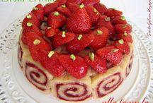 Anniversario torte