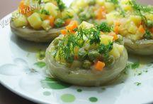 meze ve salata kültürü