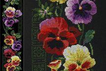 Needle work / embroidery