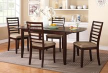 Dining Collections / Dining Collections