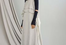 Resort 2017 Collections / My favorite looks from the Resort 2017 collections. From Altuzarra to Zac Posen...