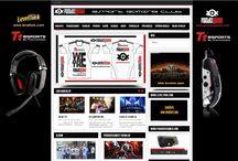 portal.paradoxgamer.com / Paradoxgamer esport gaming club