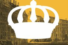 geschiedenis regenten en vorsten