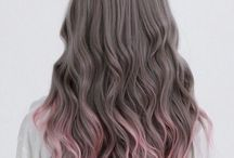 Cheveux & Make Up