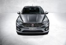 Projekt Fiata Ægea / Na Salonie Samochodowym w Stambule debiutuje nowy projekt Fiata - Ægea. W Polsce będzie dostępny w pierwszym kwartale 2016 roku. Jak Wam się podoba? Szczegóły: www.fiatpress.pl/press/article/1796