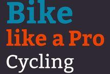 Bike like a Pro Cycling / Bike like a Pro Leef 1 week als een wielerprof! 1 week, 6 etappes, 1000 km, 10.000 hoogtemeters. Een week lang draait alles om fietsen.