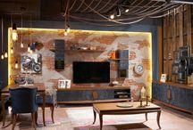 Yemek Odaları / Avangart Yemek Odaları