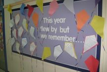 Bulletin Boards / by Amanda Payne