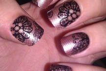 nails / by Angie Campolito