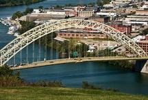 Pittsburgh / by Brian Herzog