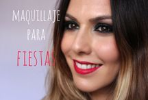 """Tutoriales / Los mejores trucos de maquillaje paso a paso para estar más guapas que nunca """"by the face""""! #atrevete"""