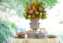 Table settings / by Danita Perkins
