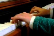 Piano / by Junco Wisteria