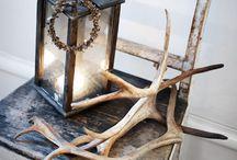 Interior // Viking inspired