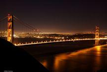 San Francisco / San Francisco, un referente en el mundo empresarial y lugar de acogida de Silicon Valley, el epicentro de la revolución tecnológica