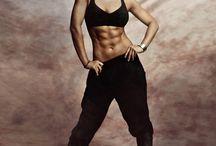 Fitness motivation / by Terri Banta