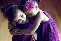 Hugs & Cuddles