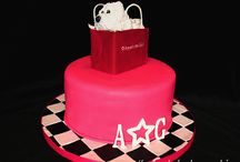 PARTY // American Girl BD Party / by Ginger Duggan