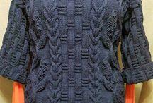 Вязаночка