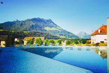 Spa Retreats & Hotels