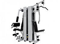 Sprzęt sportowo-rehabilitacyjny / W nowoczesnych ośrodkach rehabilitacyjnych, jak i na siłowniach, niezbędnym wyposażeniem jest sprzęt sportowo - rehabilitacyjny, pozwalający zachować sprawność i dobrą formę.