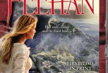 Christine Feehan Books
