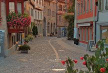 My future living in Europe