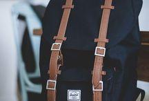 travel woman backpacks