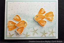 Stampin'Up Bunch of Blossoms
