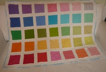 Quilts / Quilts I love  / by Rachel Edwards
