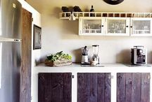 Remodeling the kitchen  / by Jaime Minor