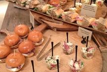 Creative Hamburgers and Sarmies Stand / Att Creativity Hub