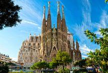 İspanya Gezi Rehberi / Akdeniz'in güzel ülkesi İspanya ile ilgili gezi yazılarımı ve seyahat tavsiyelerimi içeren pano...
