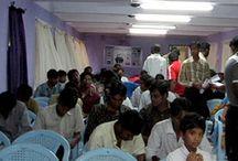 IAD 2006 Chennai / International Animation Day On 28th October 2006 Organized by Asifa India
