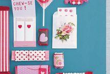 Holidays - Valentine's Day