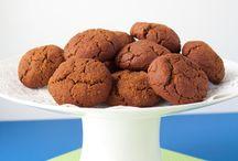 Gluten-Free Goodies / by Ashley Warner