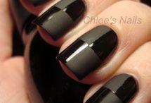 nails & lipsticks