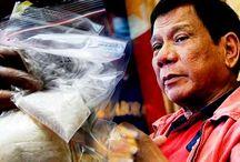 Phillipine's war on drugs
