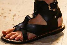 SS15 Isabel Marant Sandal TrendinG